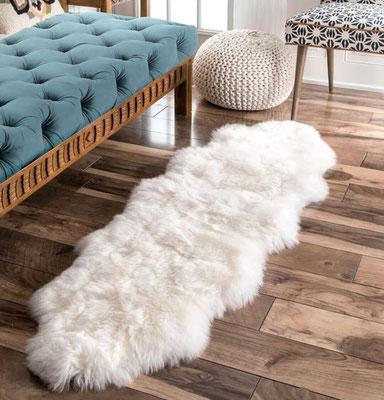 alfombras pelo