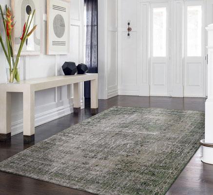 alfombra recibidor