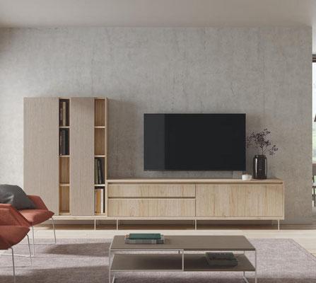 mueble salon moderno 15N