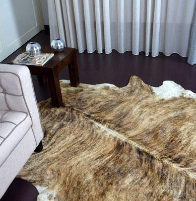 alfombras de animales