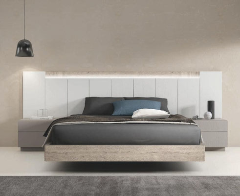muebles dormitorio matrimonio 15N