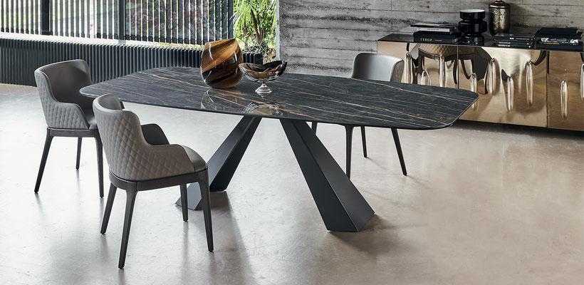 tiendas mesas comedor diseño modernas 66