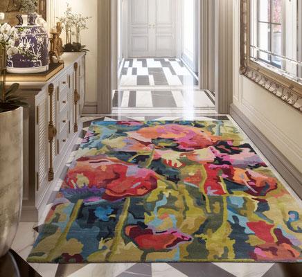 tienda de alfombras en hospitalet