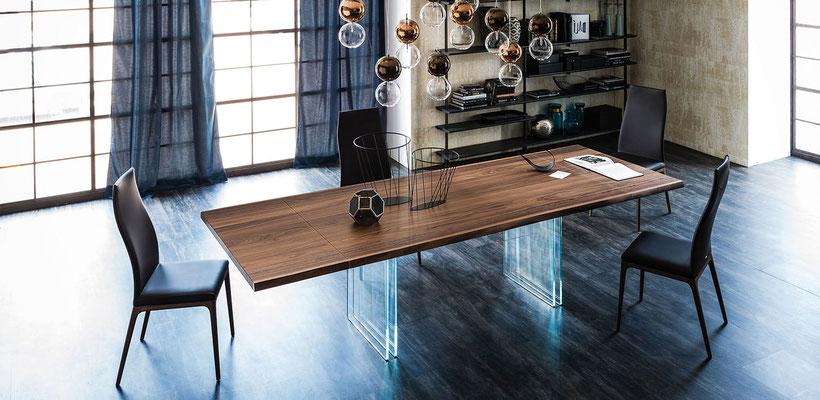 mesas de comedor modernas minimalistas 66