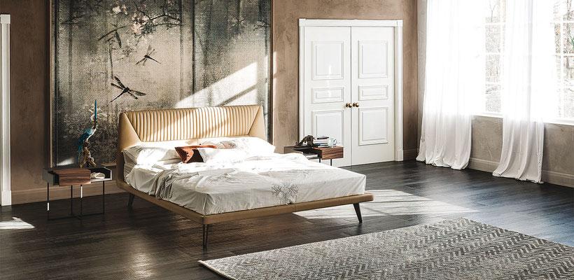 dormitorios de matrimonio de diseño 66