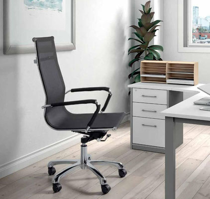 sillones de oficina