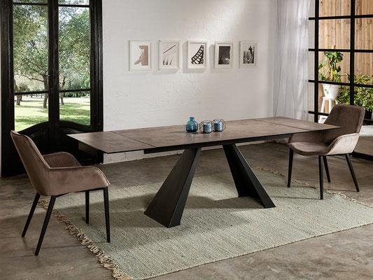 mesa y sillas comedor 43