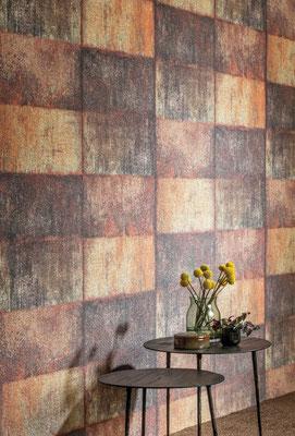 papel decorativo para pared