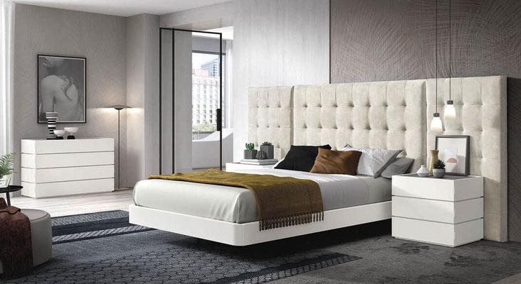 cabeceros cama matrimonio 3N