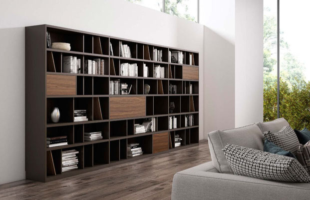 libreria comedor 51N