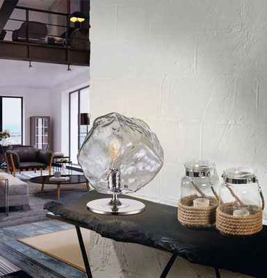 lamparas de mesa originales