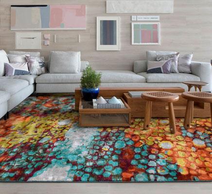 tienda de alfombras en barcelona