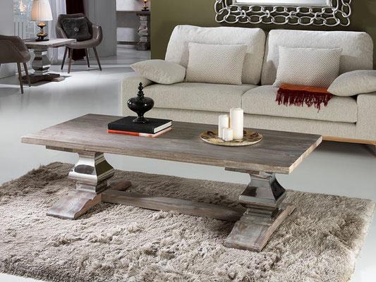 mesa centro madera 43