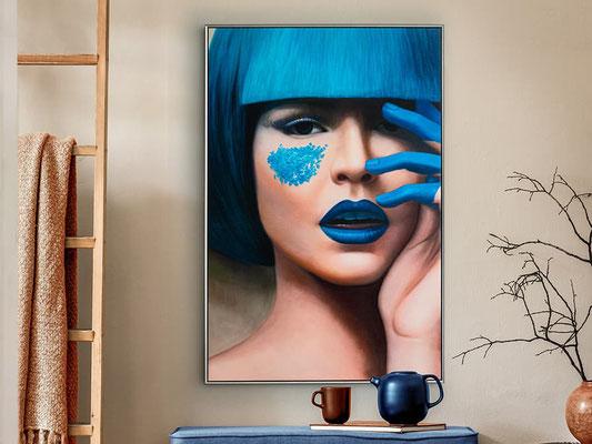 comprar cuadro abstracto