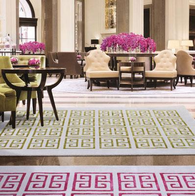 alfombras para salon
