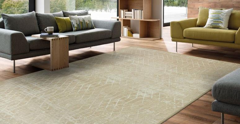 alfombra nordica