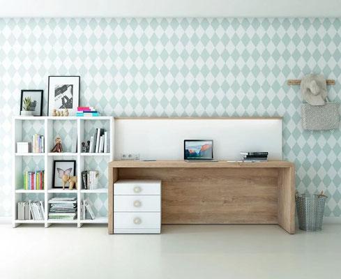 escritorio de trabajo 28N