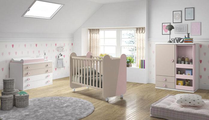 cunas de bebe 3