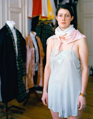 Lea | Friend | Berlin 2007