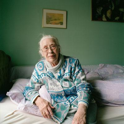 Gudmunda | Strong Woman | Iceland 2009