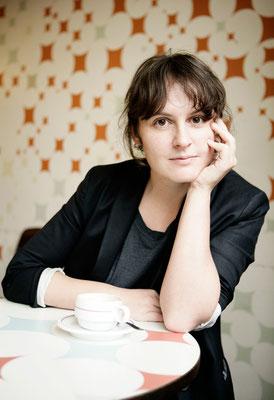 Jana Hensel | Writer |  Berlin 2010