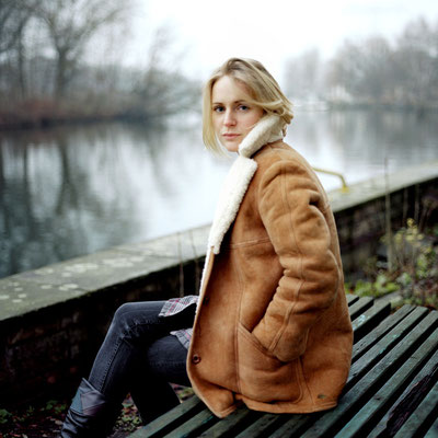 Agnes |Friend |Berlin 2009