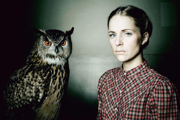 Agnes Obel | Musician | Berlin 2009