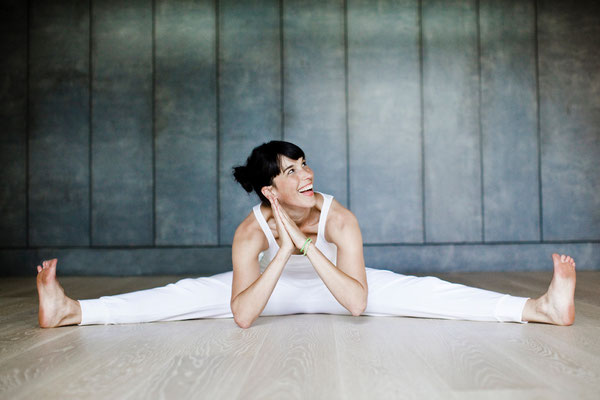 Marie|Yoga Teacher |Zurich 2015
