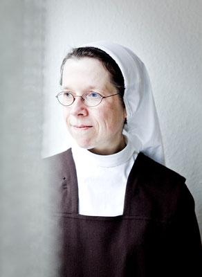 Schwester Katharina |Hamburg 2011
