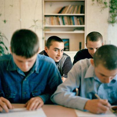 Boys | Kaliningrad 2006