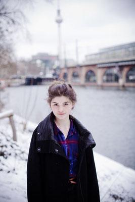 Anik |Actress |Berlin 2016