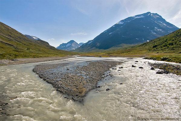 Spiterstulen / Norwegen