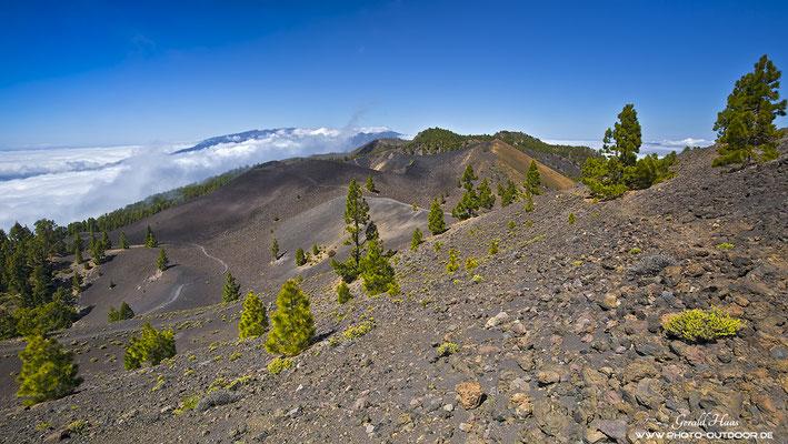 La Palma ist ein Wanderparadies ohne Massentourismus