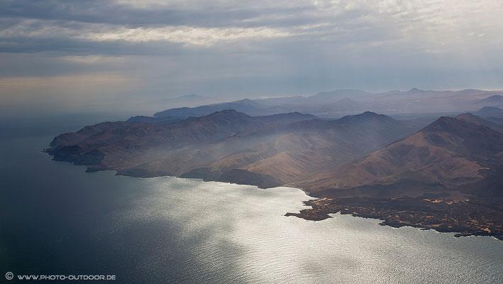 Ankunft auf Fuerteventura