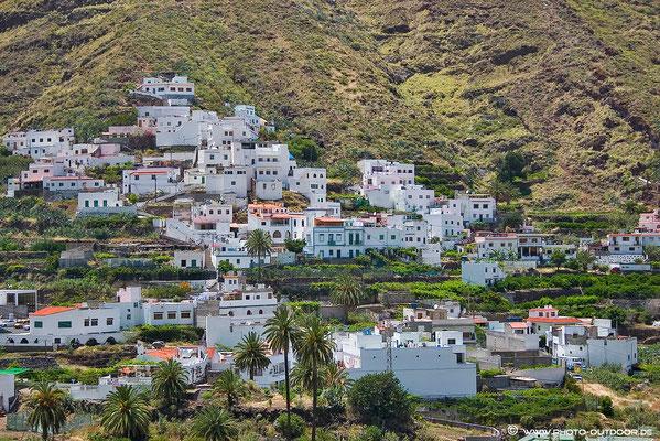 Agaete / Gran Canaria