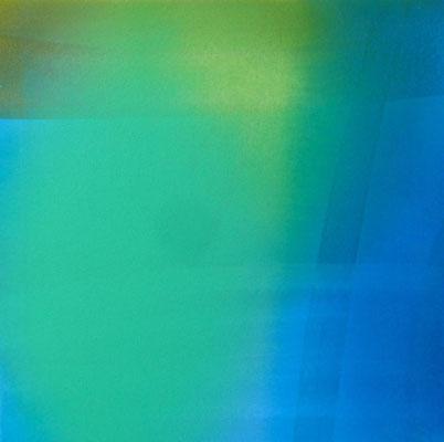 瞬き  S8 (45.5x45.5cm)   2012
