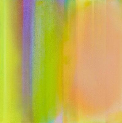 色と色の間 S15 (65.2x65.2cm)  2015