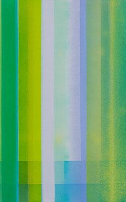 五月の窓 M10(53x33.3cm)2016