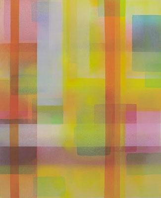 夏の窓 F12 (60.6x50cm) 2016