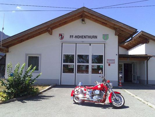 Feuerwehr Hohenthurn