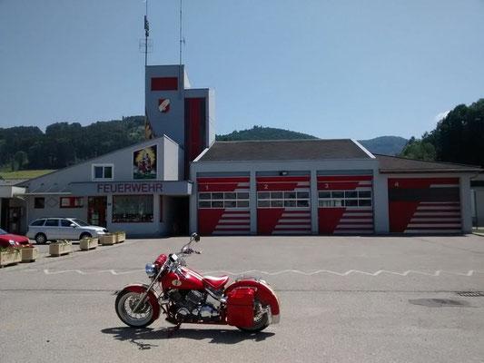Feuerwehr St.Paul im Lavanttal