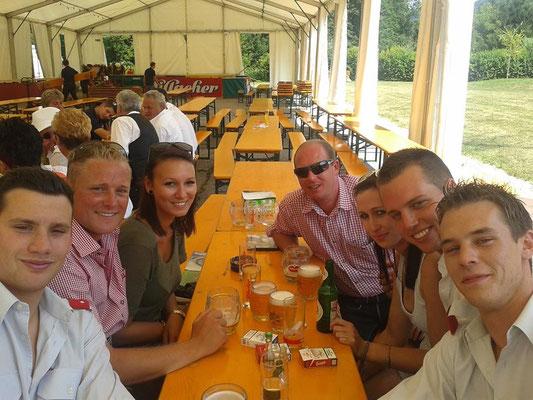 Zeltfest 2013