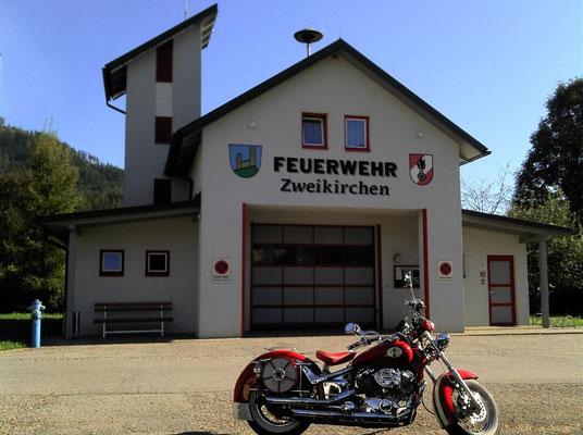 Feuerwehr Zweikirchen