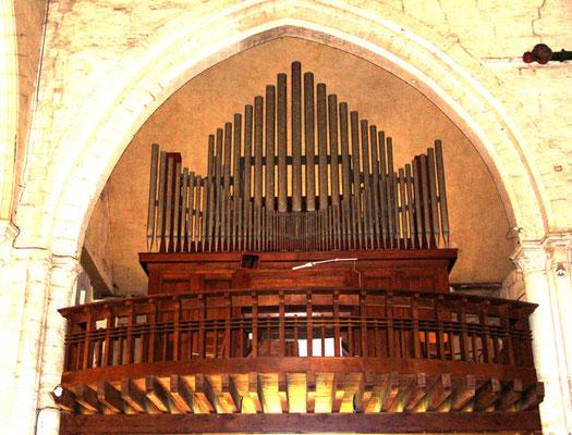 Eglise de Gamaches