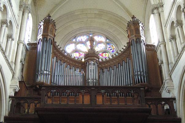 Eglise Ailly-sur-Noye