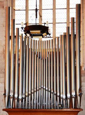 Eglise Saint-Gilles-Abbeville