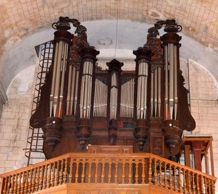 Eglise de Flixecourt