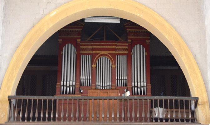 Eglise de Boves