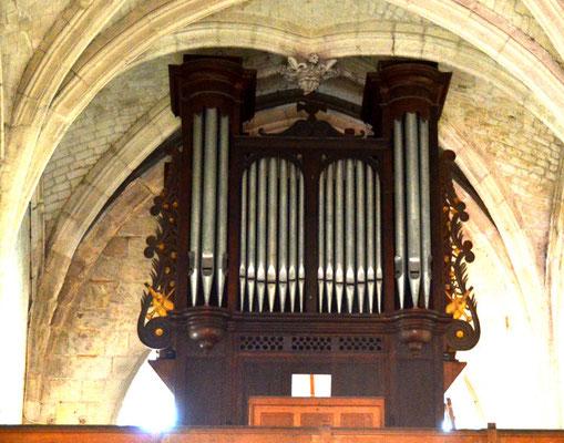 Eglise de Caix