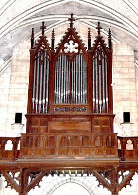 Eglise de Crécy-en-Ponthieu